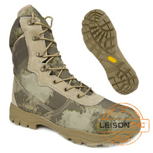Tactical Boots with ISO Standard