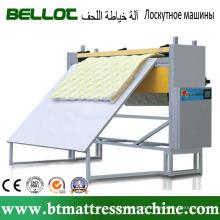 Máquina de corte de painel computadorizado colchão