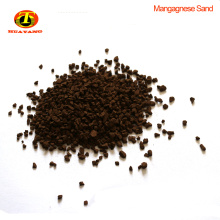 34 млн% марганца песка для воды