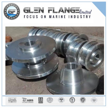 Marine Forging Rings, Sleeves
