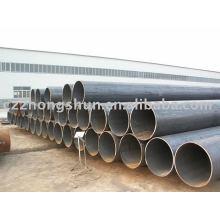 Tubo de acero soldado API5L Gr-B