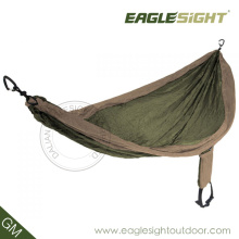 Supplies of Nylon Hammock (with Straps on Pouch)