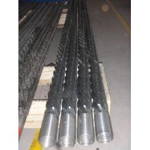 Rotor e Estator do Motor de Downhole