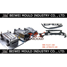 High Quality Good Price OEM Custom Automotive Exterior Injection Mould