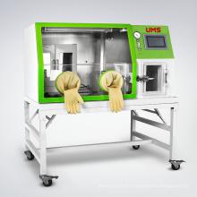 Estación de trabajo para incubadora anaerobia UAI-3T