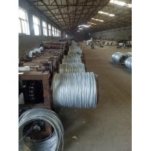 Electro Galvanized Binding Wire