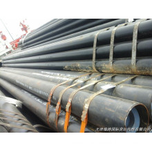 1inch Cold Drawn Carbon Seamless Steel Tube Steel Pipe ASTM A106/A53