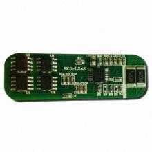 Battery PCB, Voltage Controller for 4 Cells 14.8V Li-ion/Li-polymer Battery Pack