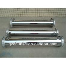 Chunke Stainless Steel RO Membrane Vessel