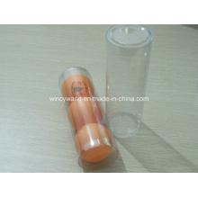 Plastic Clear Tube (HL-182)