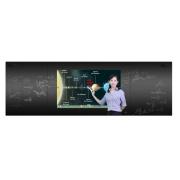Emerging educational equipment touch screen LCD smart interactive blackboard