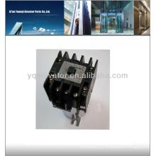Schindler MB-DS contactor de ascensor MG5 MG6 80V elevador piezas