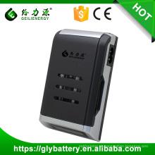 Carregador de bateria GEILIENERGY / carga GLE-920D NI-MH ni-cd Pilha alcalina AA / AAA Carregador de bateria Super Quick