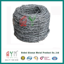 Double Strand Barbed Wire/ Single Strand Barbed Wire