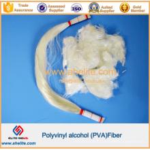 (Haute résistance et module élevé) Fibre de béton PVA Hshm