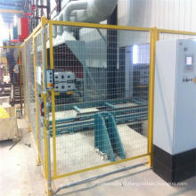 Résistance à la Corrosion de haute qualité sertie de treillis métallique
