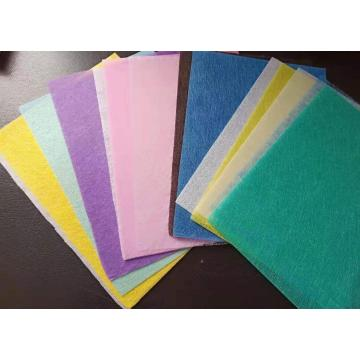 Filtre HEPA Composite Base Fabric