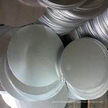 201 2b Cold Rolled Ddq High Quality Stainless Steel Circle