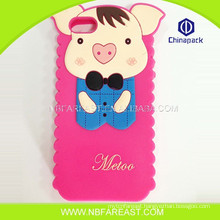 Best quality custom silicone great material cheap mobile phone cases