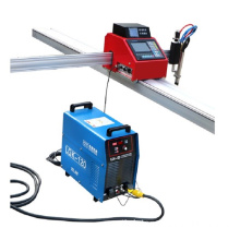Gantry Gas CNC Portable Plasma Cutter