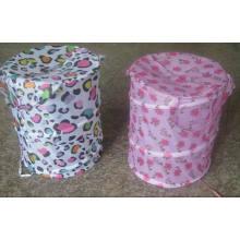 Foldable Laundry Bag, Laundry Bag, Polyester Laundry Bag