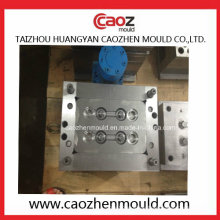 Plastic Injection Flip Top Cap Mold in China
