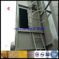 Trocknende Zuckermais-trocknende Maschinerie der niedrigen Temperatur