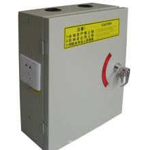 Pieza del elevador /Lift---Máquina sala eléctrica