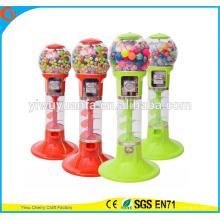 Máquina de venda automática espiral de brinquedo de cápsula de alta qualidade