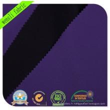 230GSM teint le tissu composé fonctionnel avec GV approuvé