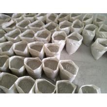 Polvo blanco de hidróxido de magnesio ignífugo