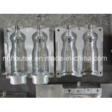 2 Cavity Semi-Automatic Pet Bottle Blowing Mould