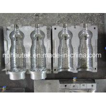 2 Полостей Semi-Автоматической Бутылки Любимчика Дуя Прессформы