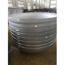 New Delivery for Stainless Steel Sprinkler Elliptical Head LNG TANK DISHED END export to Myanmar Manufacturers