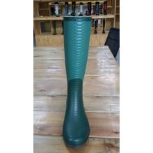 Jasper Snake Skin Sweat-absorbent Women's Rain Boots