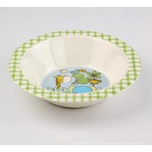 (BC-MB1011) Высокое качество многоразового меламина Baby Bowl