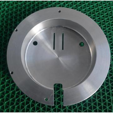 Алюминиевая деталь для обработки деталей с высокой точностью