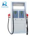 Pompe de distribution de carburant, équipement de station-service, machine de remplissage de carburant avec la pompe à essence à l'intérieur