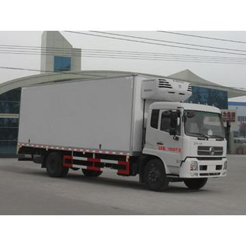 Dongfeng Tianjin 7.4m Refrigerated Van
