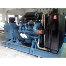 240kw/300KVA Doosan Generator Set (HF240DS)
