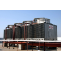 Cooling tower for HVAC air conditioning system
