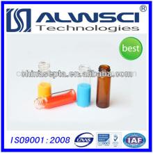 4ml Frasco de rosca de parafuso e frasco de âmbar 13-425 Válvula de amostrador de amostras de HPLC compatível com Shimadzu