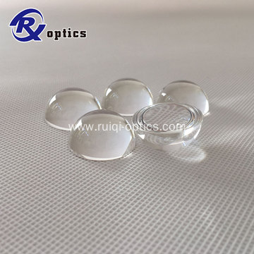 Sapphire Optical Glass Ball Lens
