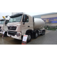 Китайские сверхмощные тележки для бетоносмесительных