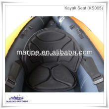 Hot selling top grade waterproof comfortable kayak seat