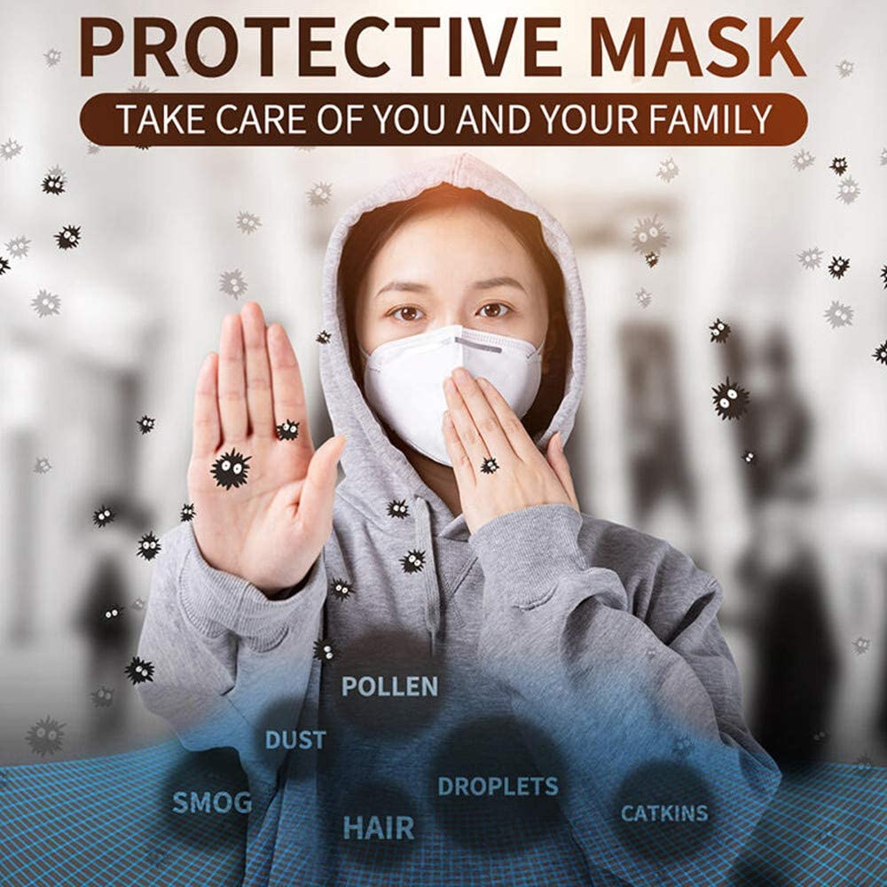 n95 mask for tb