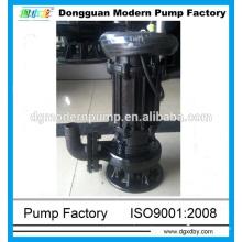 WQ series A/C submersible sewage pump