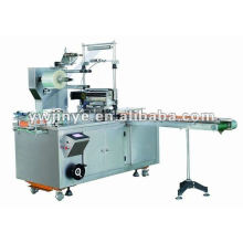 BT-400C Cellophane package machinery