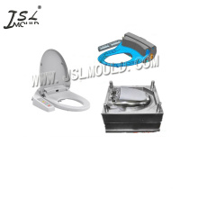Injection Plastic Toilet Seat Cover Mould