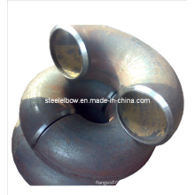 90 oder 45 oder 180-Grad-Rohrbogen CS Rohrformstück
